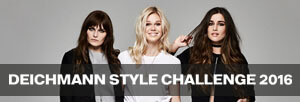 Style Challenge - Teaser