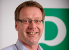 Expansionsleiter Markus Weber