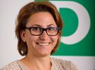 Expansionsleiterin Anastasiya Peeva-Nikolova