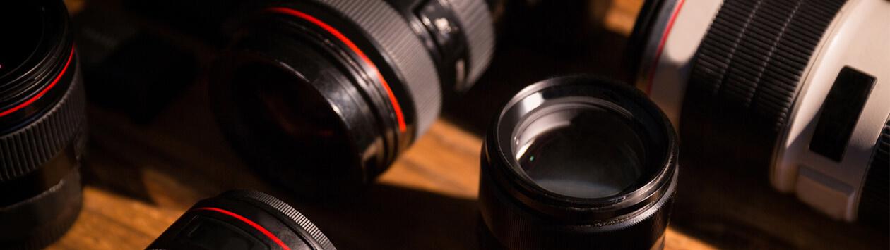 Press photos - header