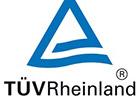 TÜV Rheinland - Logo