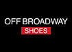 Off Broadway Shoes - Logo