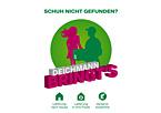 Deichmann Ship to Home Logo