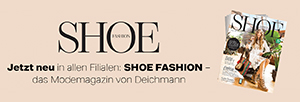 Shoe Fashion Magazin - Teaser