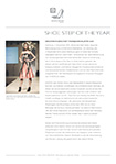 Shoe Step Award 2015 PDF Preview