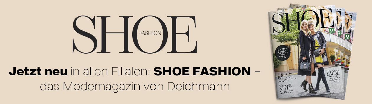Shoe Fashion H/W 16 - Banner