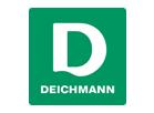 Deichmann Logo Brandingelement