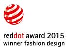 Logo Red Dot Award 2015