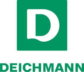 лого на Deichmann