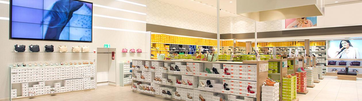 8a833a26dd6 Butikker | Deichmann Danmark