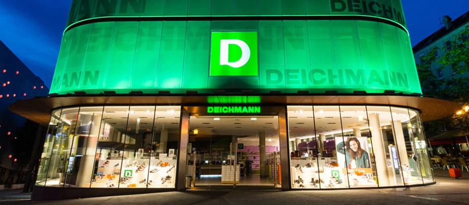 Deichmann espa a corporate website for Essen proveedores