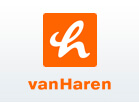 van Haren-logo