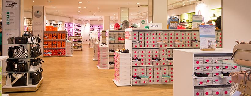 Deishmann Shoe Shop Bristol