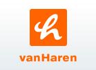 vanHaren - Logo