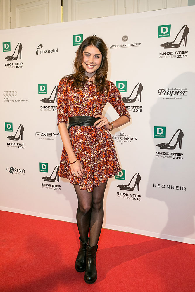 Deichmann Awards Fashion Journalists