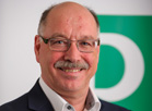Deichmann Expansionsleiter Frank van Sebille