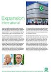 Expansion International Vorschau