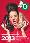Jubiläums Magazin 2013