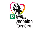 Logo Blogger Collection Veronica Ferraro