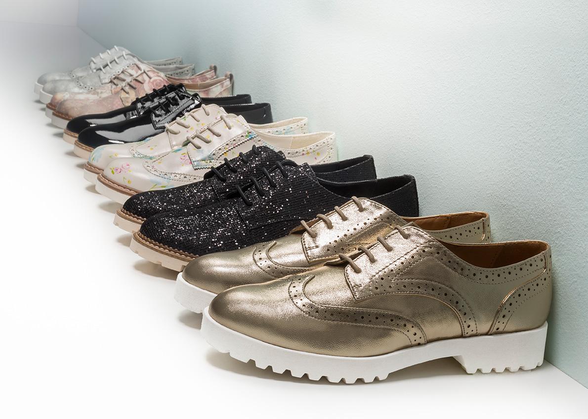 Shoe Trends S S 2016 Deichmann Deutschland