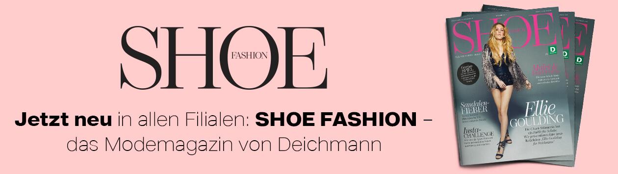 Shoe Fashion F/S 2017 - Banner